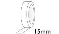 Bedrukte tape 15mm