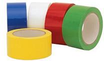 Gekleurde PVC Tape