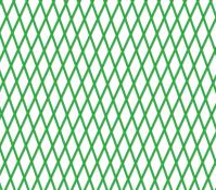 Buisnet 100 tot 200mm - groen
