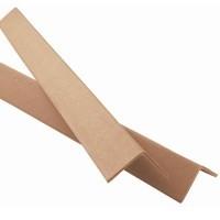 Kartonnen hoekprofiel 50 x 50 x 3mm (Lengte: 1,50)