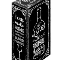 Flesverpakking Wine voor 2 wijnflessen