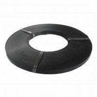Staalband zwart 16mm EW (dikte 0,5mm) 25kg
