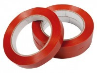 Strapping tape PP (bundeltape) 19mm