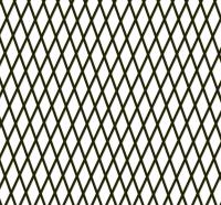 Buisnet 40 tot 75mm - zwart